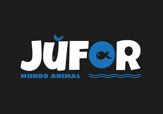 diseño de logotipo para tienda jufor de Torrelavega